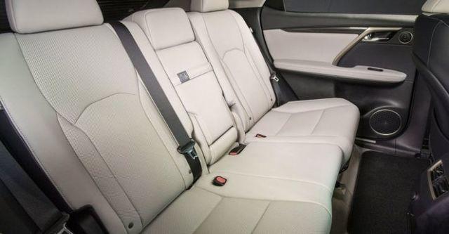 2016 Lexus RX 350旗艦版  第9張相片