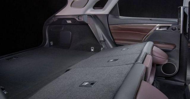 2016 Lexus RX 350頂級版  第7張相片