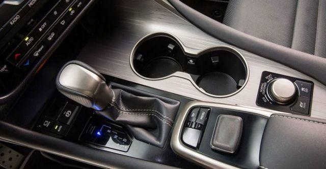 2016 Lexus RX 450h F Sport  第9張相片