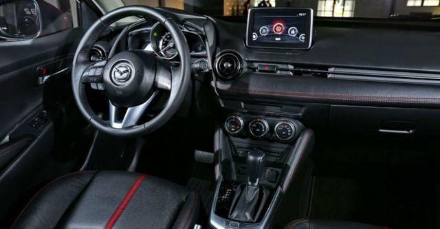 2016 Mazda 2 1.5尊貴型  第6張相片