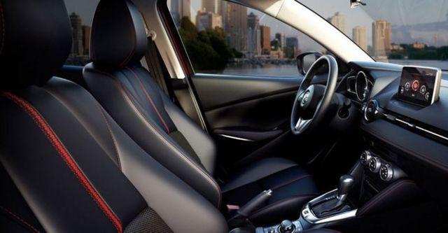 2016 Mazda 2 1.5尊貴型  第7張相片