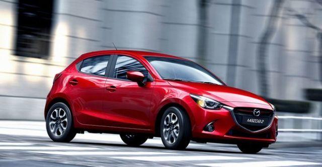 2016 Mazda 2 1.5頂級型  第1張相片