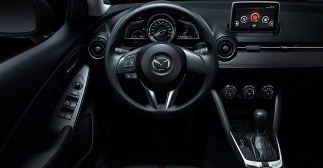 2016 Mazda 2 1.5頂級型  第6張相片