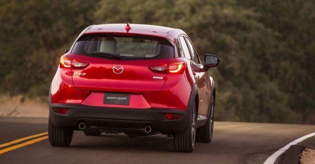 2016 Mazda CX-3 1.5 SKYACTIVE-D  第5張相片