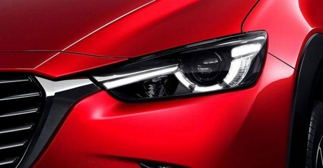 2016 Mazda CX-3 1.5 SKYACTIVE-D  第6張相片
