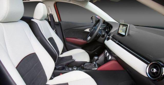 2016 Mazda CX-3 1.5 SKYACTIVE-D  第9張相片