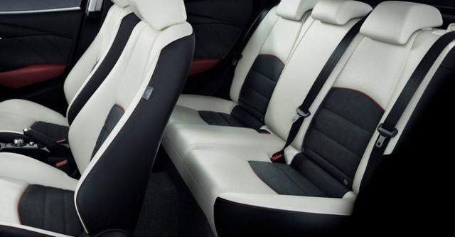 2016 Mazda CX-3 1.5 SKYACTIVE-D  第10張相片