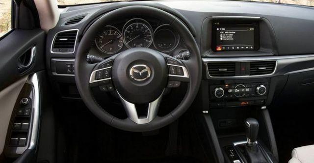 2016 Mazda CX-5 SKY-D 2WD  第8張相片