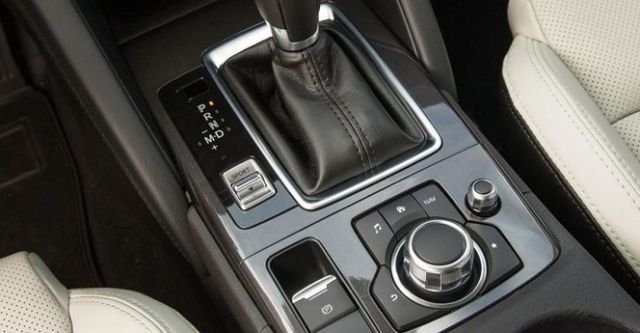 2016 Mazda CX-5 SKY-D 2WD  第9張相片
