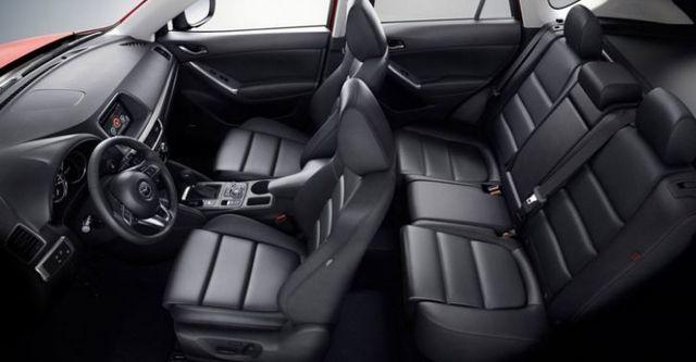 2016 Mazda CX-5 SKY-D 2WD  第10張相片