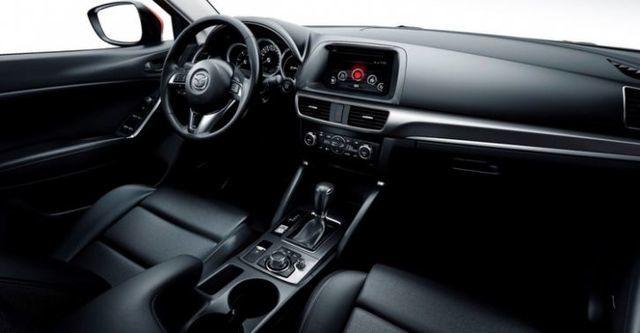 2016 Mazda CX-5 SKY-D AWD  第9張相片