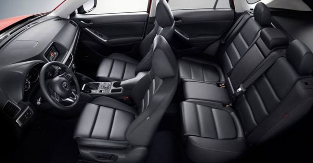 2016 Mazda CX-5 SKY-G 2WD  第9張相片