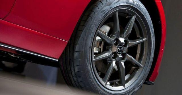 2016 Mazda MX-5 2.0  第7張相片