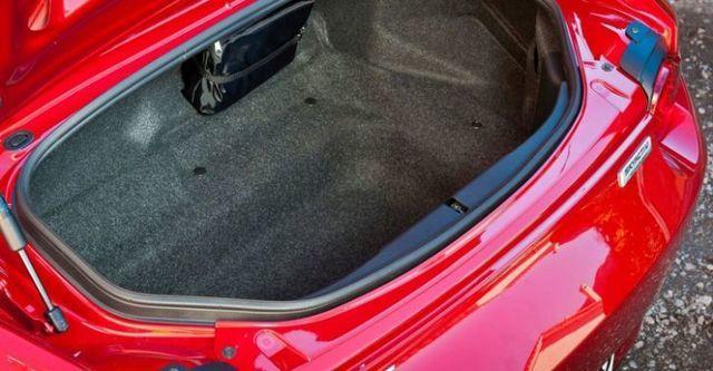 2016 Mazda MX-5 2.0  第10張相片