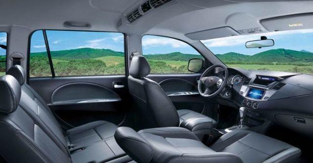 2016 Mitsubishi Zinger 2.4雅緻型  第7張相片