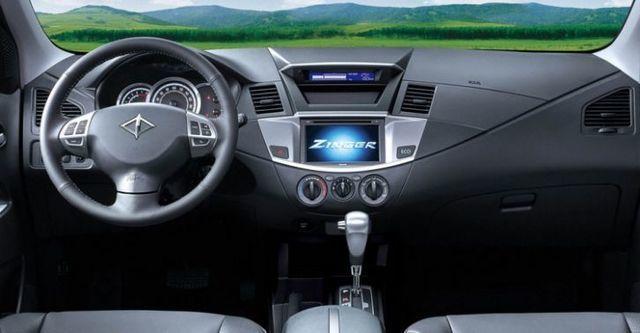 2016 Mitsubishi Zinger 2.4雅緻型  第8張相片