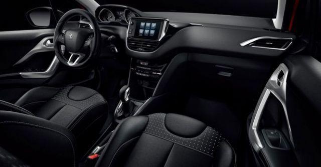 2016 Peugeot 208 1.2 PureTech GT Line  第8張相片