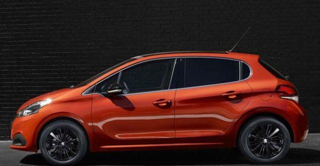 2016 Peugeot 208 1.2 VTi Active  第4張相片