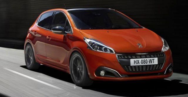 2016 Peugeot 208 1.2 VTi Active  第6張相片