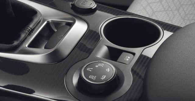 2016 Peugeot 3008 1.6 BlueHDi Grip Control  第7張相片