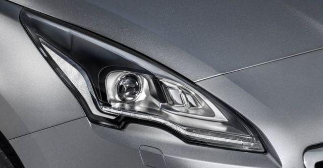 2016 Peugeot 5008 1.6 BlueHDi Design  第6張相片