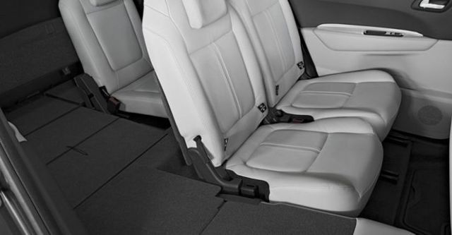 2016 Peugeot 5008 1.6 BlueHDi Design  第7張相片