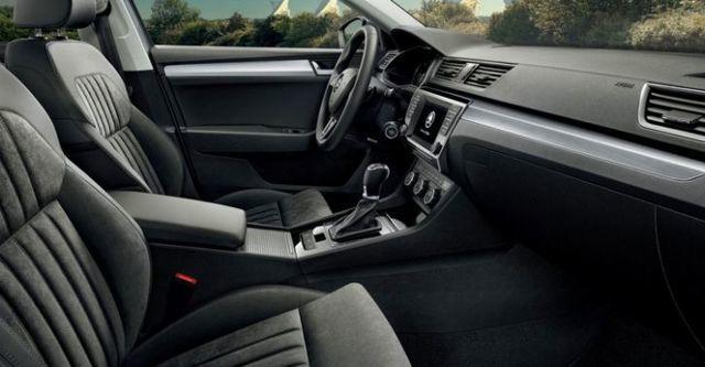 2016 Skoda Superb Sedan 1.4 TSI尊榮版  第7張相片