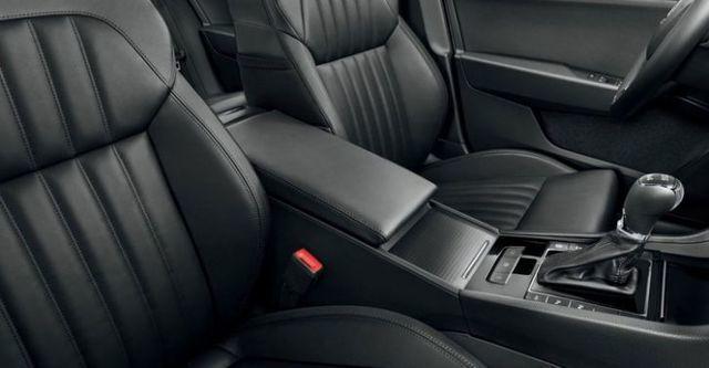 2016 Skoda Superb Sedan 2.0 TSI尊榮動力版4x4  第6張相片