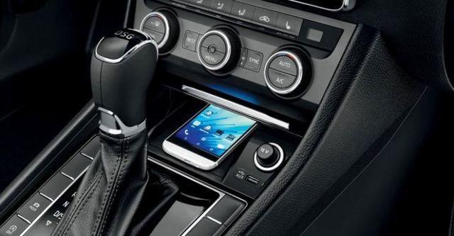 2016 Skoda Superb Sedan 2.0 TSI尊榮動力版4x4  第10張相片