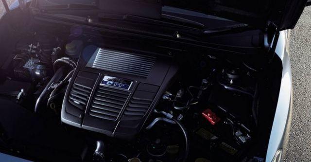 2016 Subaru Levorg 1.6 GT  第9張相片