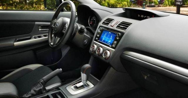 2016 Subaru XV 2.0 i-S  第8張相片