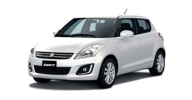 2016 Suzuki Swift 1.2 GLX  第1張相片