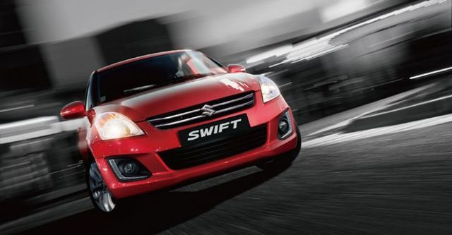 2016 Suzuki Swift 1.2 GLX  第2張相片