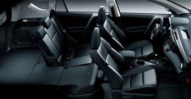 2016 Toyota RAV4 2.0經典  第6張相片