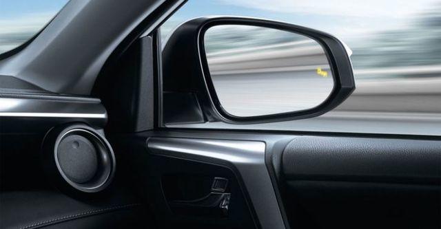 2016 Toyota RAV4 2.5 Hybrid尊爵  第8張相片