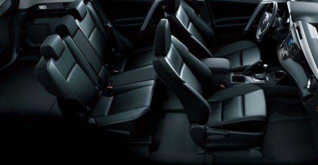 2016 Toyota RAV4 2.5尊爵4WD  第9張相片