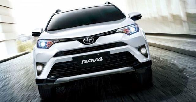 2016 Toyota RAV4 2.5豪華  第1張相片