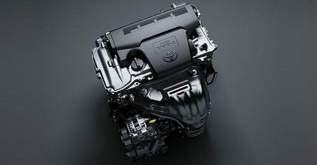 2016 Toyota RAV4 2.5豪華  第6張相片