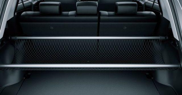 2016 Toyota RAV4 2.5豪華  第8張相片