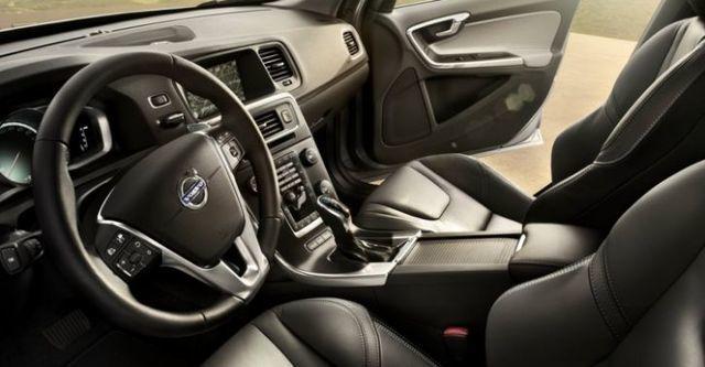 2016 Volvo S60 T5 R-Design  第7張相片