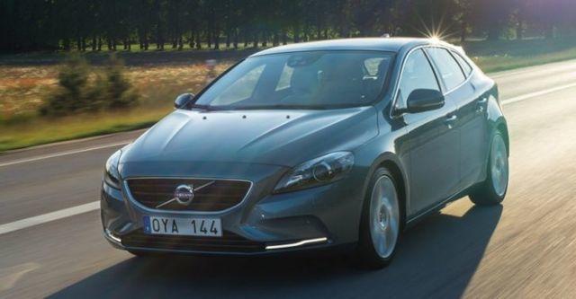 2016 Volvo V40 T5旗艦版  第1張相片