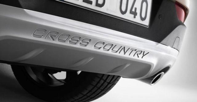 2016 Volvo V40 Cross Country D4豪華版  第5張相片