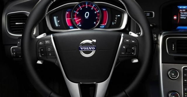 2016 Volvo V60 T5 豪華版  第9張相片