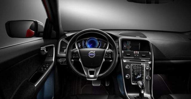 2016 Volvo XC60 T5 R-Design  第5張相片