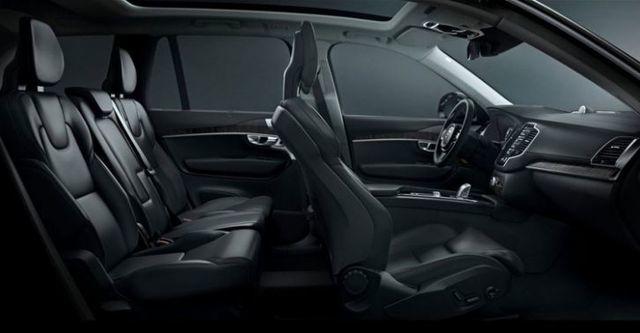 2016 Volvo XC90 D4 Momentum+五人座  第9張相片