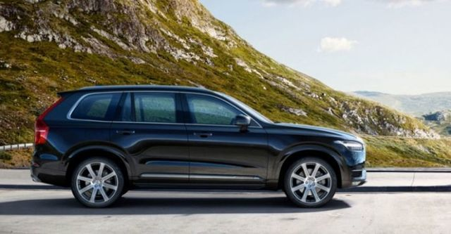 2016 Volvo XC90 D4 Momentum五人座  第4張相片
