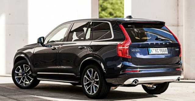 2016 Volvo XC90 D5 Inscription七人座  第2張相片