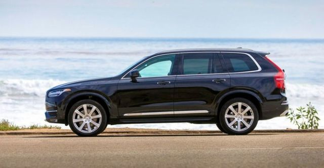 2016 Volvo XC90 D5 Inscription七人座  第3張相片