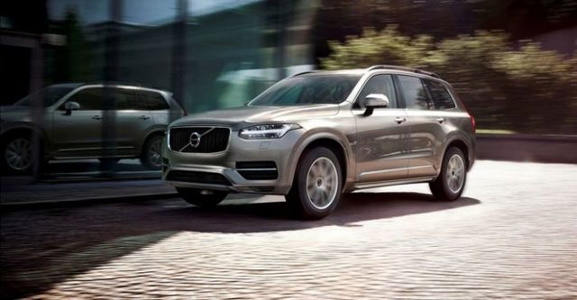 2016 Volvo XC90 D5 Inscription七人座  第4張相片