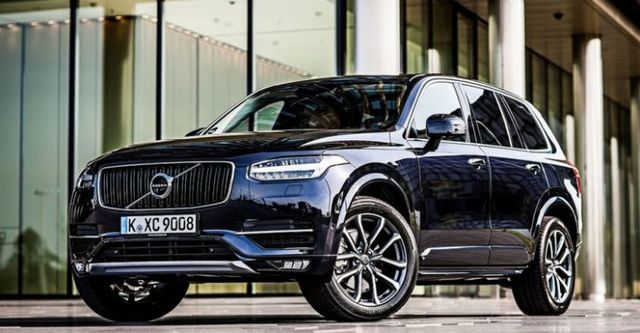 2016 Volvo XC90 D5 Inscription七人座  第5張相片